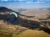 Une Swift 4 dans la vallée du Tsaranoro