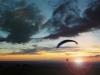 Vol du soir - Mina Clavero