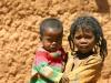 Gamins dans la région d\'Ambositra