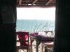 Vue sur l'océan chez Andréa