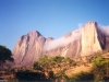 Les falaises du Tsaranoro