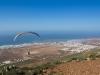 Décollage des antennes de Sidi Ifni