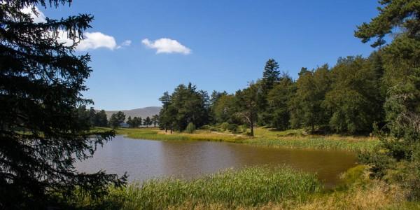 Lac des Monges